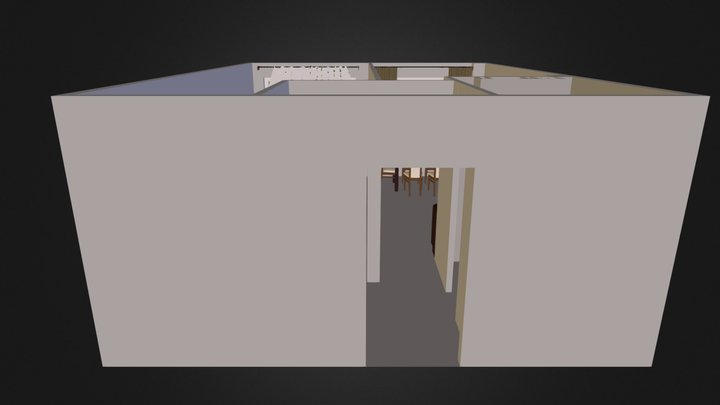 o2-test 3D Model