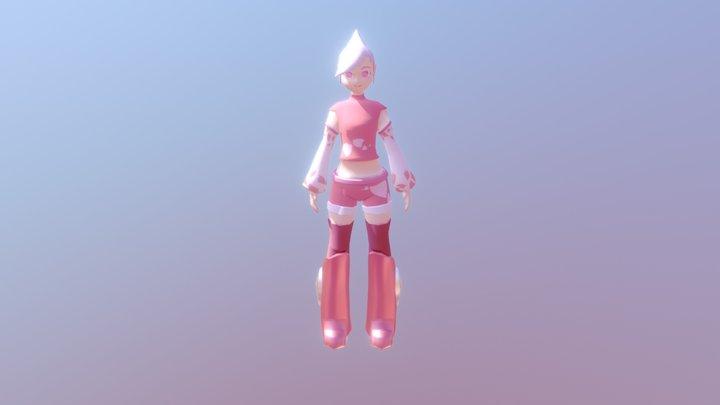 Su 3D Model