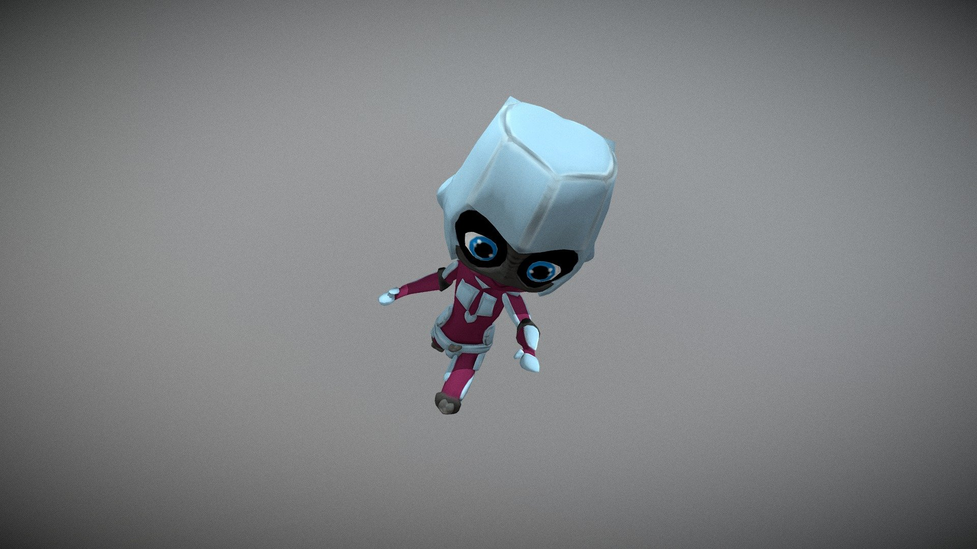 Chibi Crazy Diamond From Jojo Part 4 3d Model By Shane Turbotsunami B3106b1 Sketchfab Vol.09 ch.082 the stolen body vol.09 ch.083 chasing. chibi crazy diamond from jojo part 4