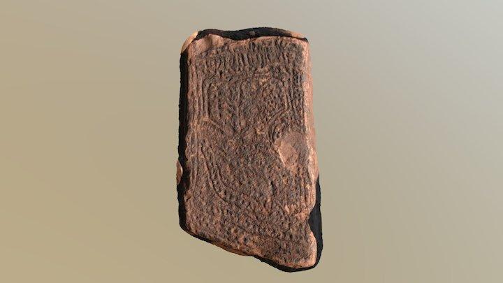 Burrup Petroglyph Panel