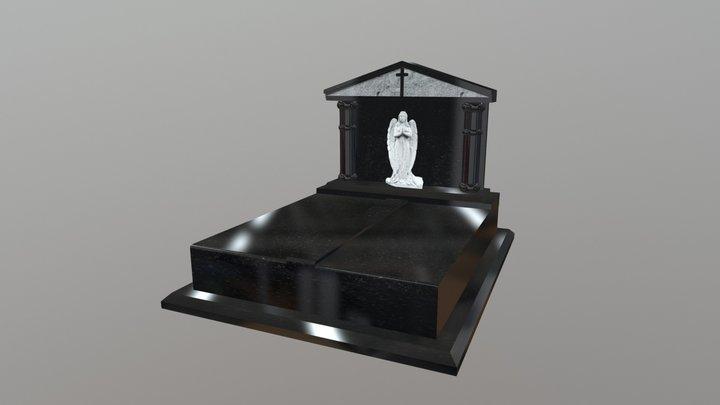 39. 3D Model