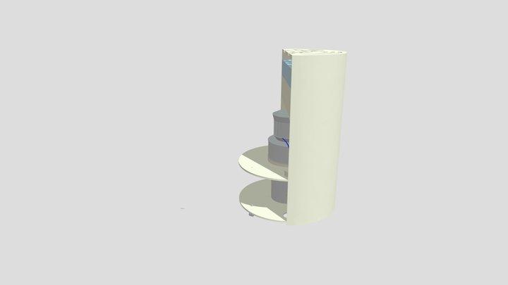 ENSEMBLE DOLDER PUREAIR - C 3D Model