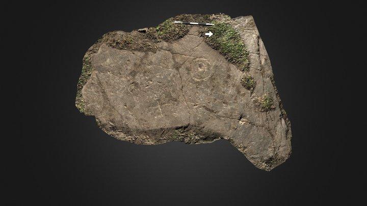 Castleton 11, Stirlingshire 3D Model
