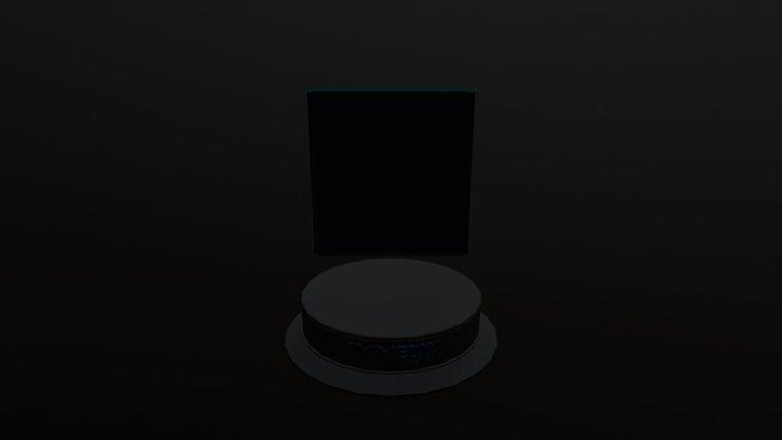 Immedya-Strategy 3D Model