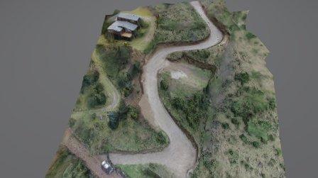 AyC 3D Model