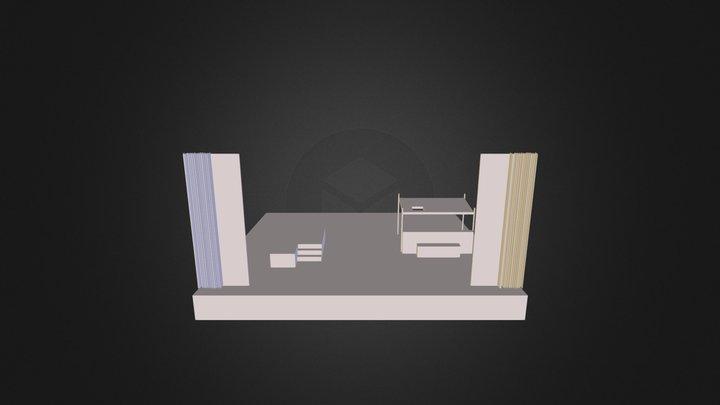 Scen0103 3D Model