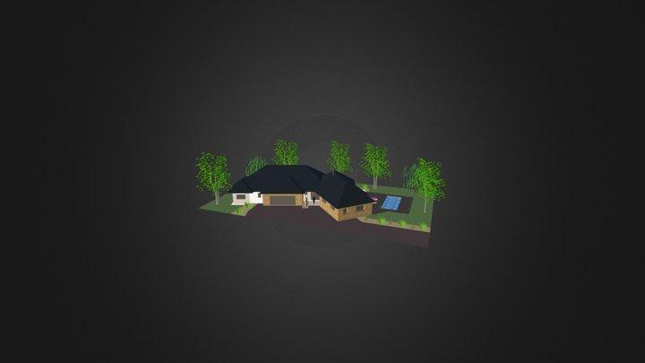 Arteco10 3D Model