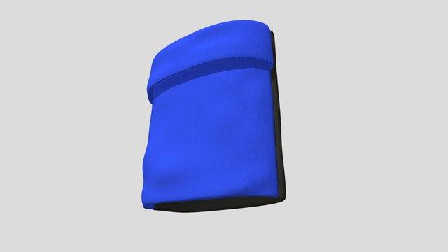 Arm Band 3D Model