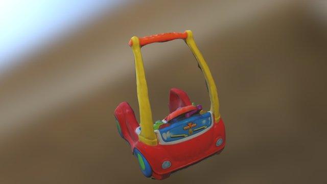 child's play 3D Model