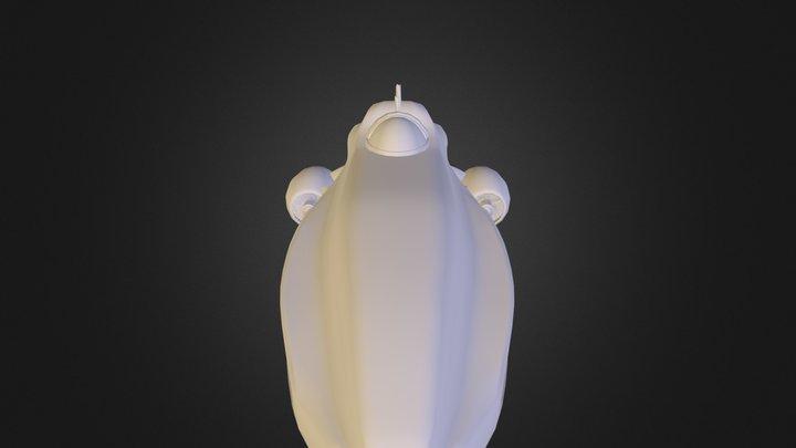 naveFinal 3D Model