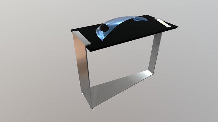 Prototipo 4 3D Model