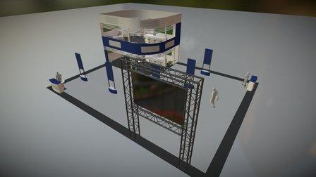 Emaresa 3D Model