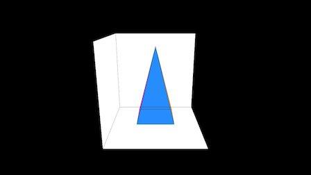 Scheda 14A Pp.Oo. Piramide 3D Model