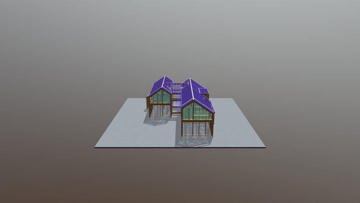 1848026 3D Model