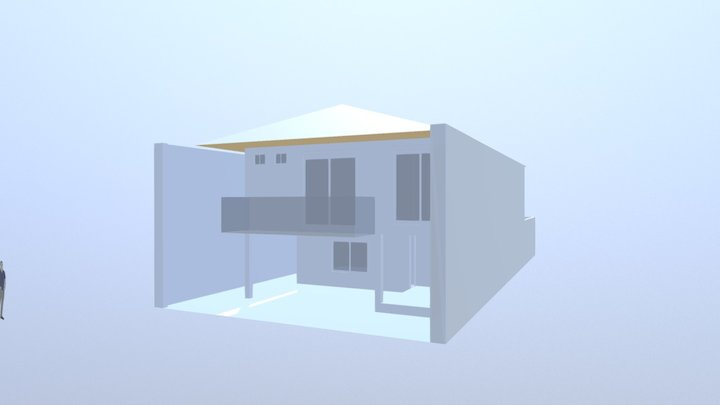 Casa Pipe 3D Model