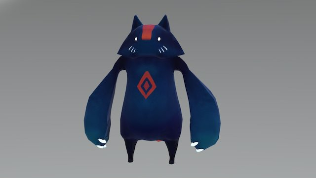 vrchat - A 3D model collection by LunaFox (@LunaFox) - Sketchfab