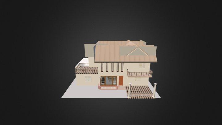 Home-0315 3D Model
