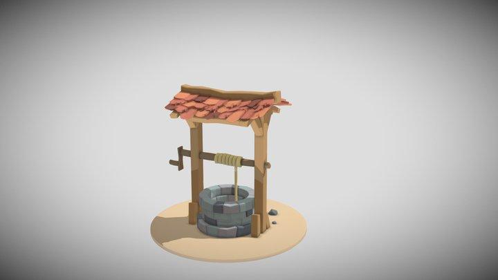 Kolodetz 3D Model