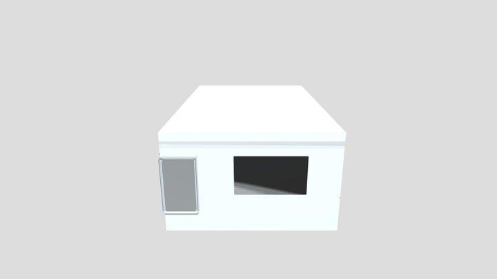 Best Way To Clean Tile Floors 3D Model