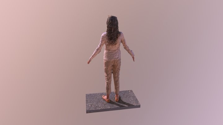 RC2 3D Model