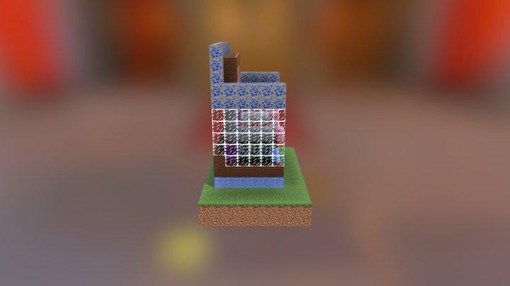 andrea-avatar-sg7 3D Model