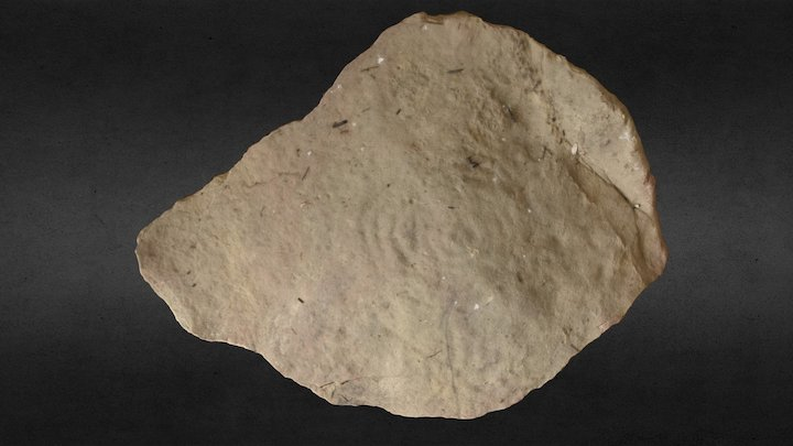 Chitactac Petroglyph