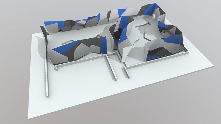 100718 3D Model