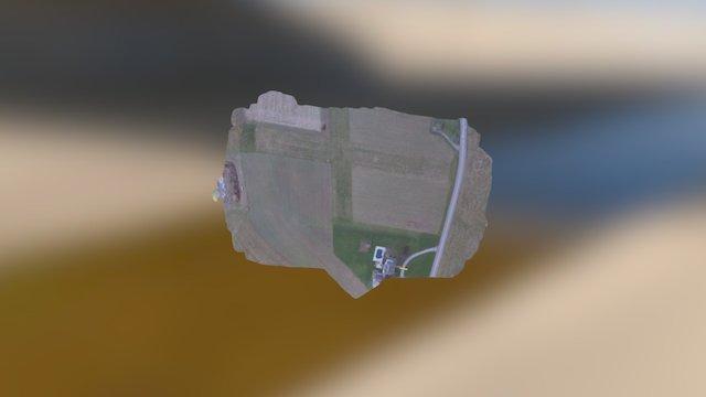 Renfrew AeroPoints 3D Model