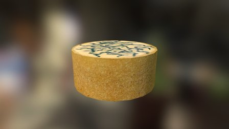 Cheese2 3D Model