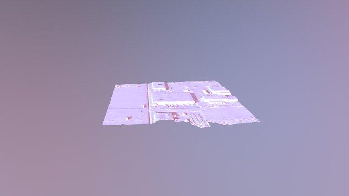 Ddd 3D Model