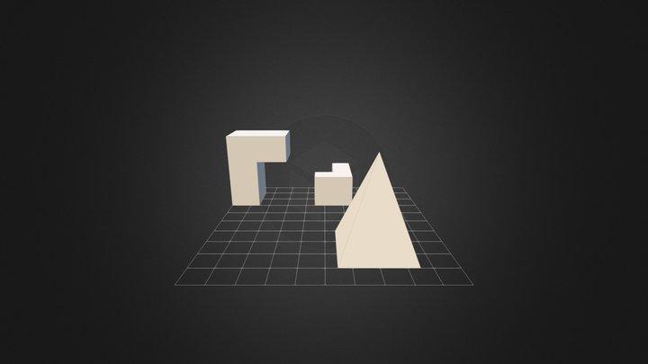 Esp_Fach_5 3D Model