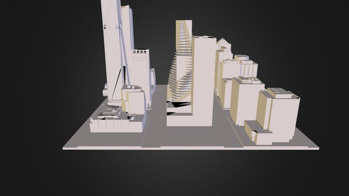 5blockForSketchLab 3D Model