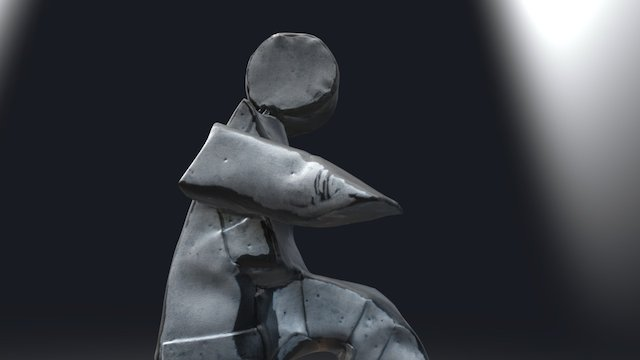Picasso Fig04 3D Model