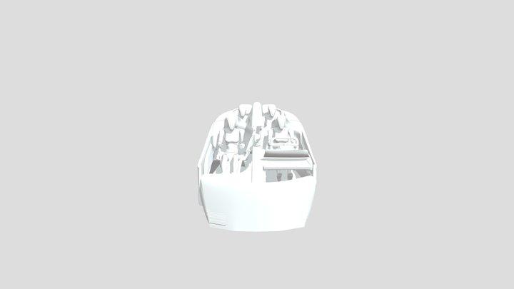 Variation11 3D Model