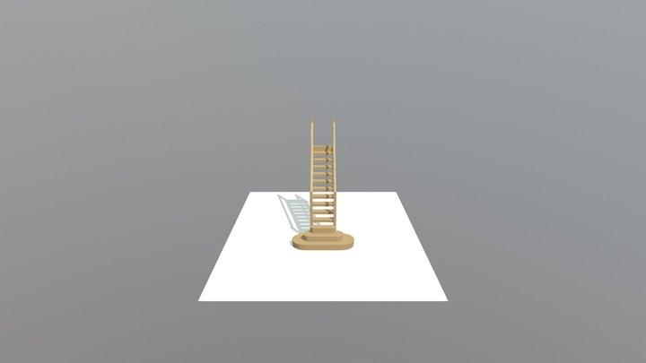 Dave - Maris 3D Model