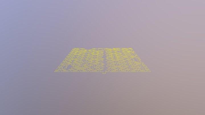 Pattern1 3D Model