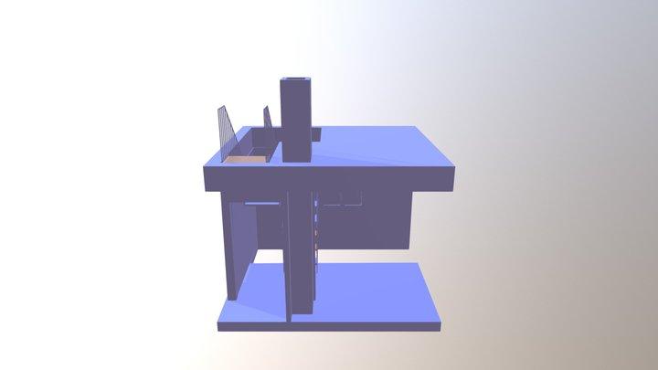 Breitfeld 3D Model