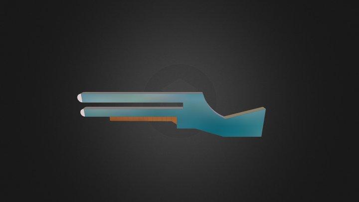 manaisboredplsnohatekees 3D Model