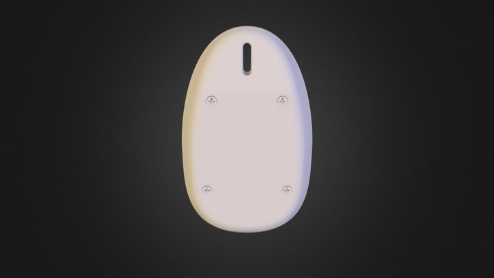 Tellspec white 3D Model