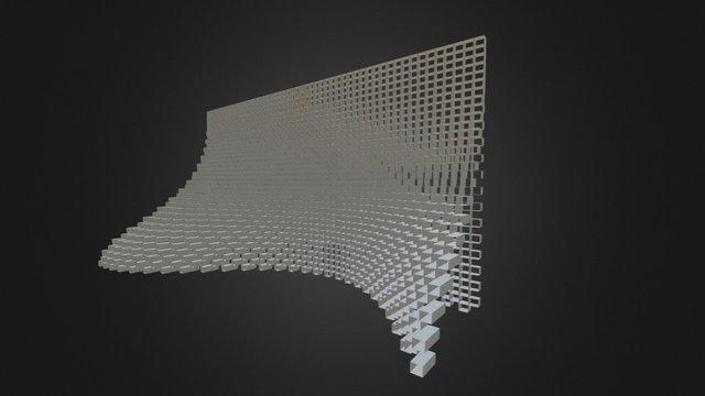 ATKII SERPENTINE 3D Model