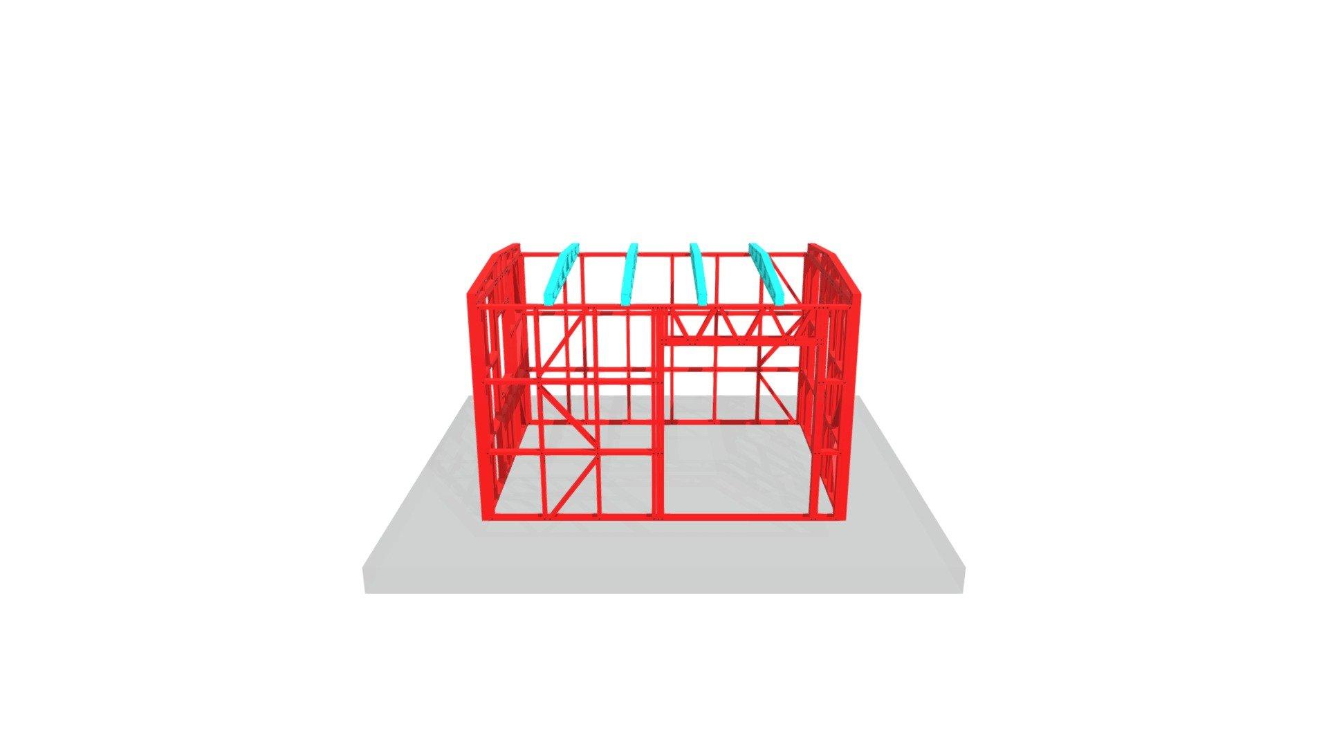 12761A - Download Free 3D model by ZahnSelmer (@ZahnSelmer