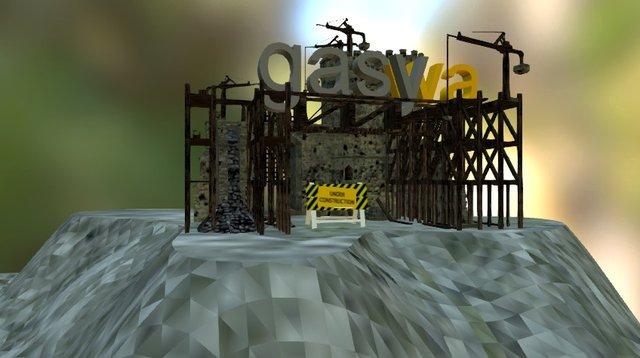 gasywa 3D Model