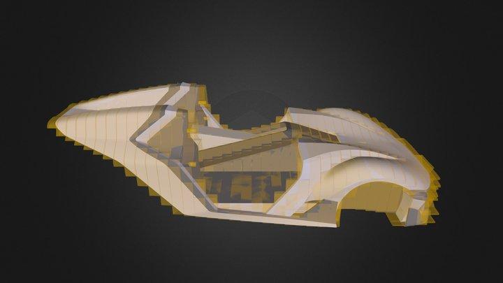 gobo-slice 3D Model