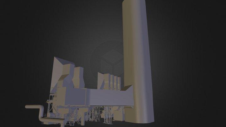 5 3D Model