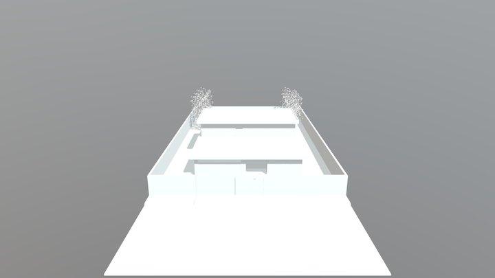Casa+23 3D Model