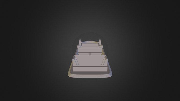 usinagem1806 3D Model