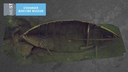 Fantavraket 1 3D Model