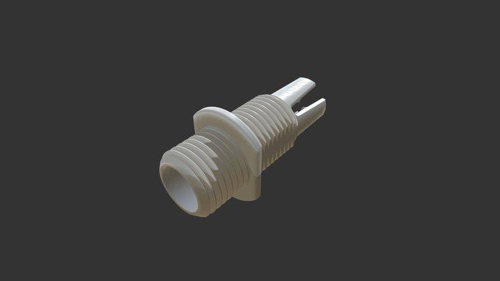 5915 3D Model