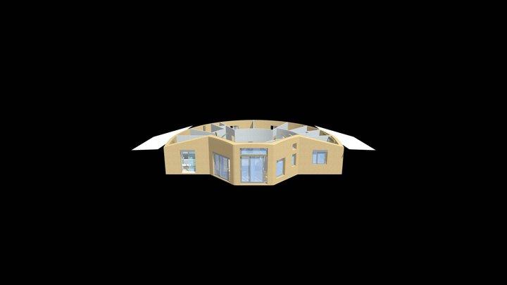 maisondan 3D Model