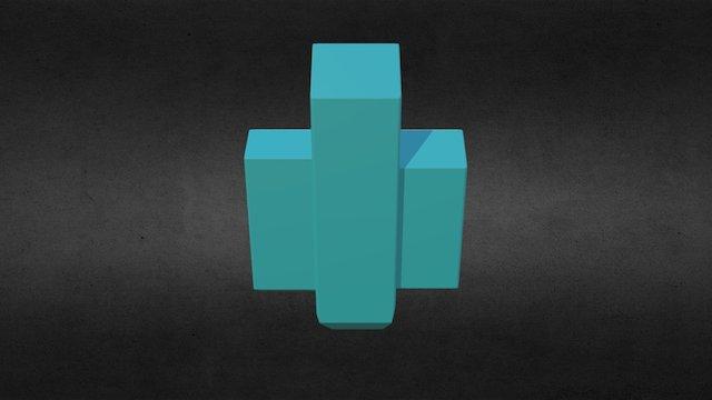 Focusing Crystal Firkrann 3D Model